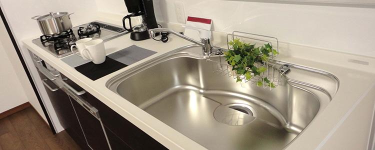 キッチンクリーニングセット | ハウスクリーニング・修復 アールテック株式会社 東京