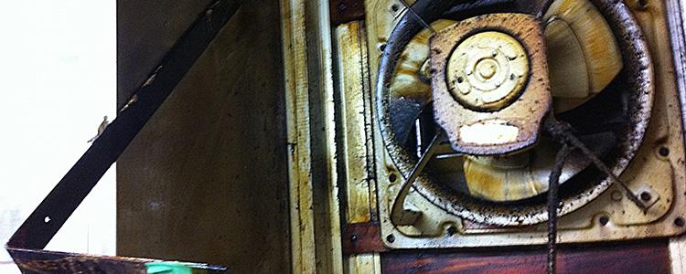 換気扇クリーニング | ハウスクリーニング・修復 アールテック株式会社 東京