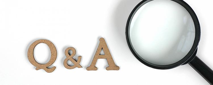 よくある質問 | ハウスクリーニング・修復 アールテック株式会社 東京